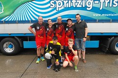 Turnier Wilderswil 28.07.18