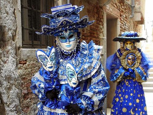 Venezia - Carnevale 2019