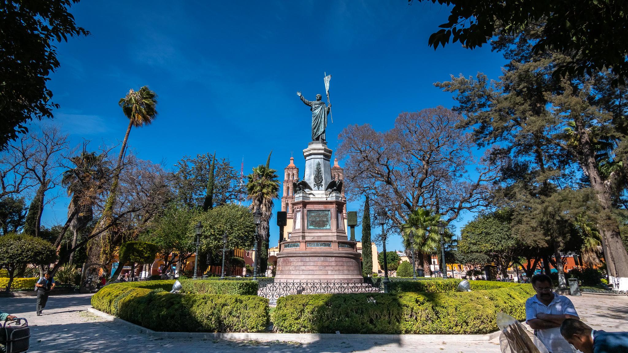 Dolores Hidalgo - Guanajuato - [Mexique]