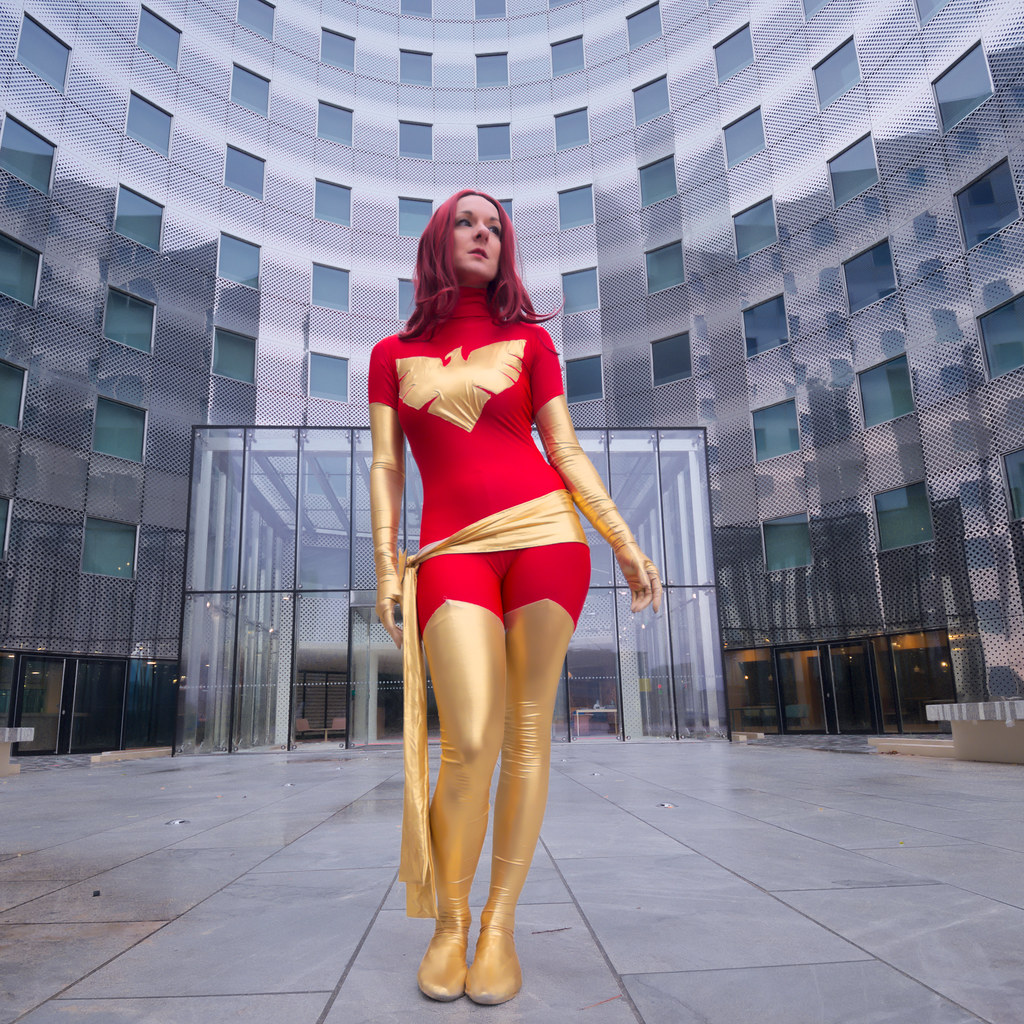related image - Shooting Dark Phoenix - Durden - La Défense -2018-12-16- P1444492-crop