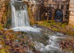 Mill Overflow