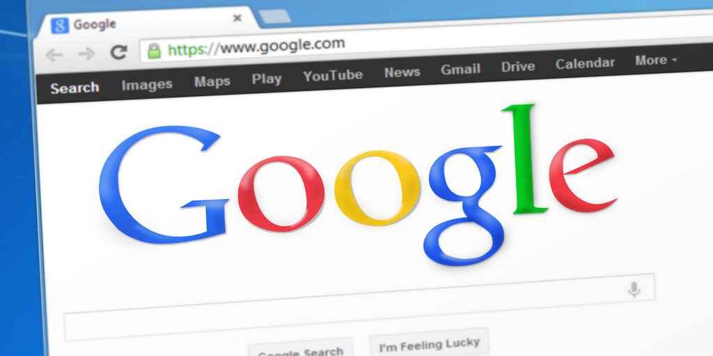 Google : une amende de près de 1,7 milliard de dollars par l'U.E.