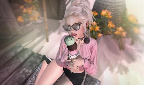 || Icecream Munchies ||