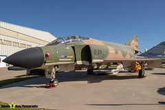 C12-37-12-29---1151---Spanish-Air-Force---McDonnell-F-4C-Phantom-II---Madrid---181007---Steven-Gray---IMG_1679-watermarked