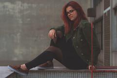 Camila Moraes | 50mm