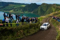 2019 ERC Azores Rally
