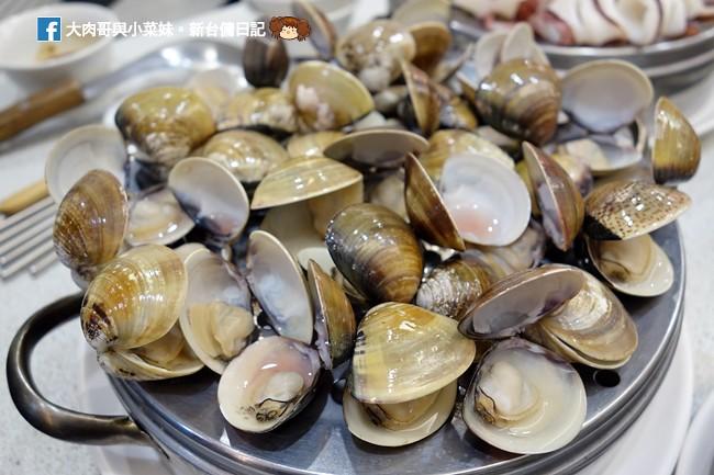 二月牌沙茶爐海鮮塔 新竹北門街 新竹好吃海鮮 (39)