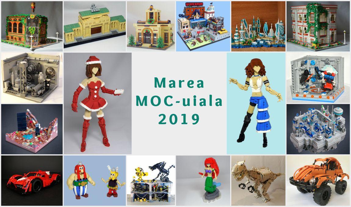 Marea MOC-uiala 2019