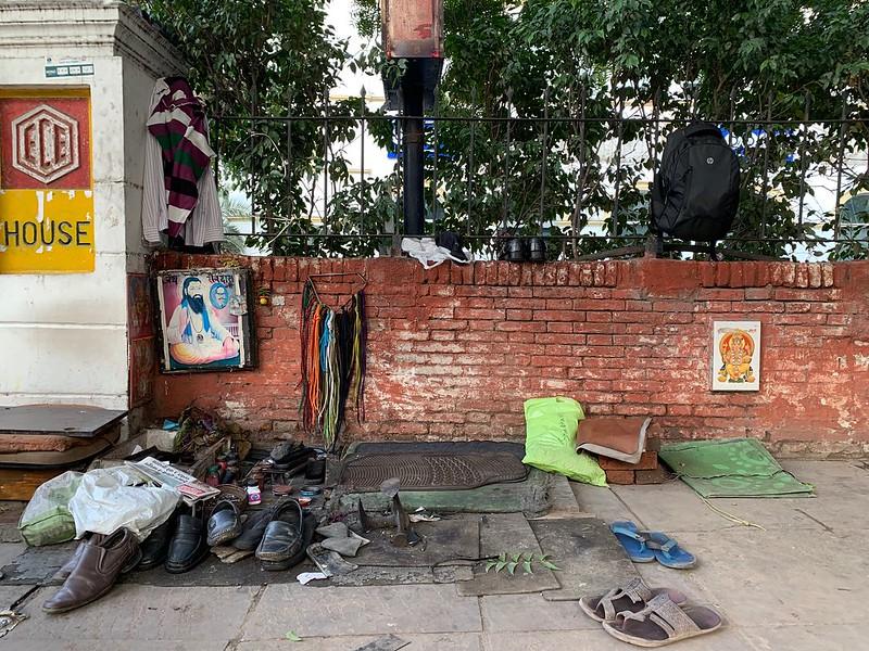 Mission Delhi – Ramesh Kumar, KG Marg