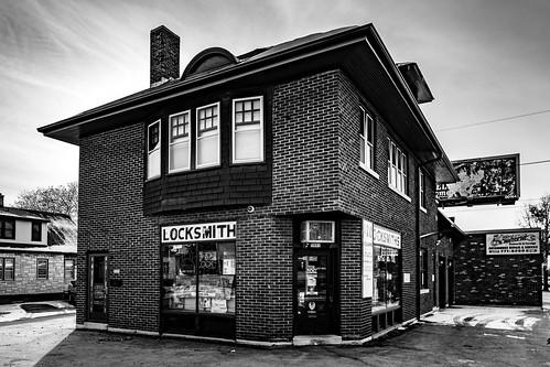 Locksmith Bakersfield