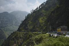 Hindustan - TIbet road Bhimakali Temple #india #kinnaur #himachalpradesh #india #t3mujinpack
