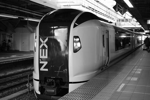 23-02-2019 Shinagawa Station, Tokyo (1)