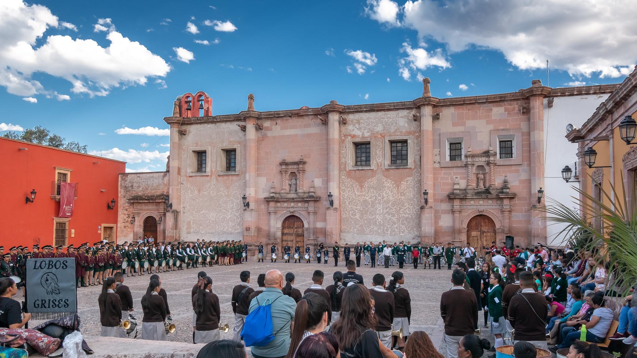 Lagos de Moreno - Jalisco - [Mexique]