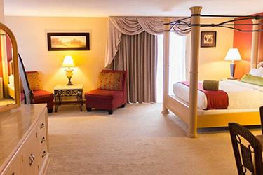 Hotels Near Winona State MN
