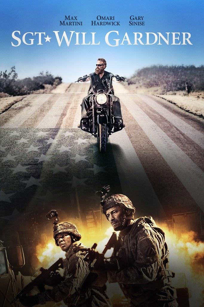 Sgt Will Gardner