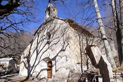 Abbaye Notre Dame de Lure - Photo of Saint-Étienne-les-Orgues