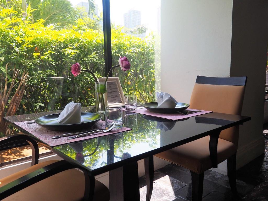 曼谷THE ATHENEE HOTEL (32)