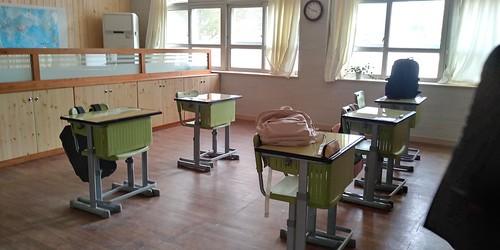 2019 화북중학교 학교교육 설명회
