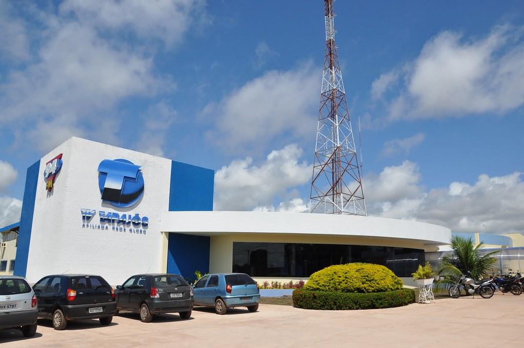 Família quer vender a rádio e TV Tapajós, afiliada da Globo em Santarém