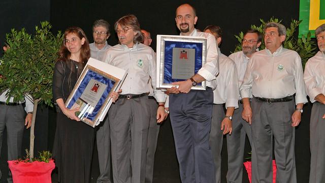 26ª Rassegna Città di Saronno : 7 Maggio 2005