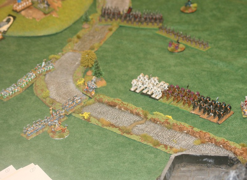 [1805 - Elfes Noirs vs Nains] Assaut sur Karak-Gramutt 32081428537_6f4f43e3c6_c