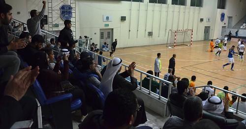 Kuwait 1:2 Egypt