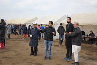 6th kite festival