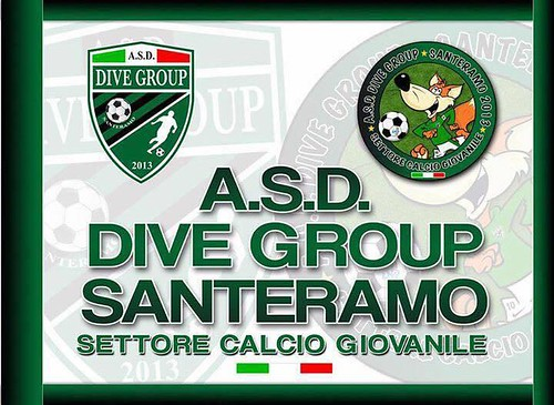 ASD Dive Group Santeramo