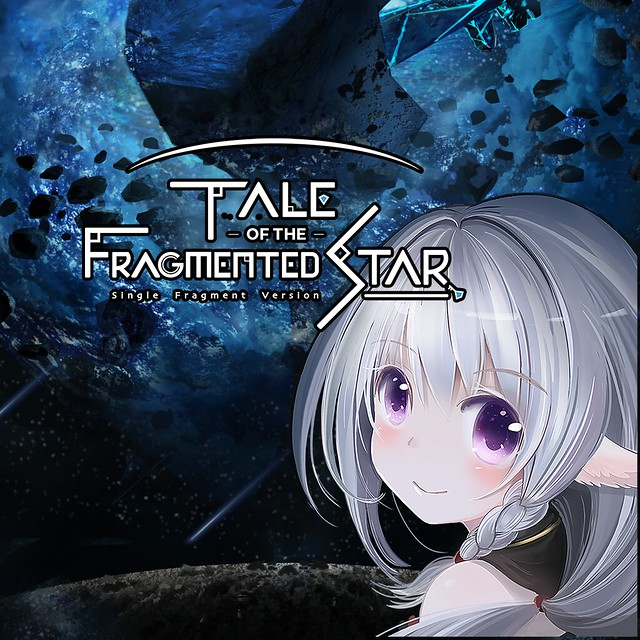 Tale of the Fragmented Star Single Fragment Version