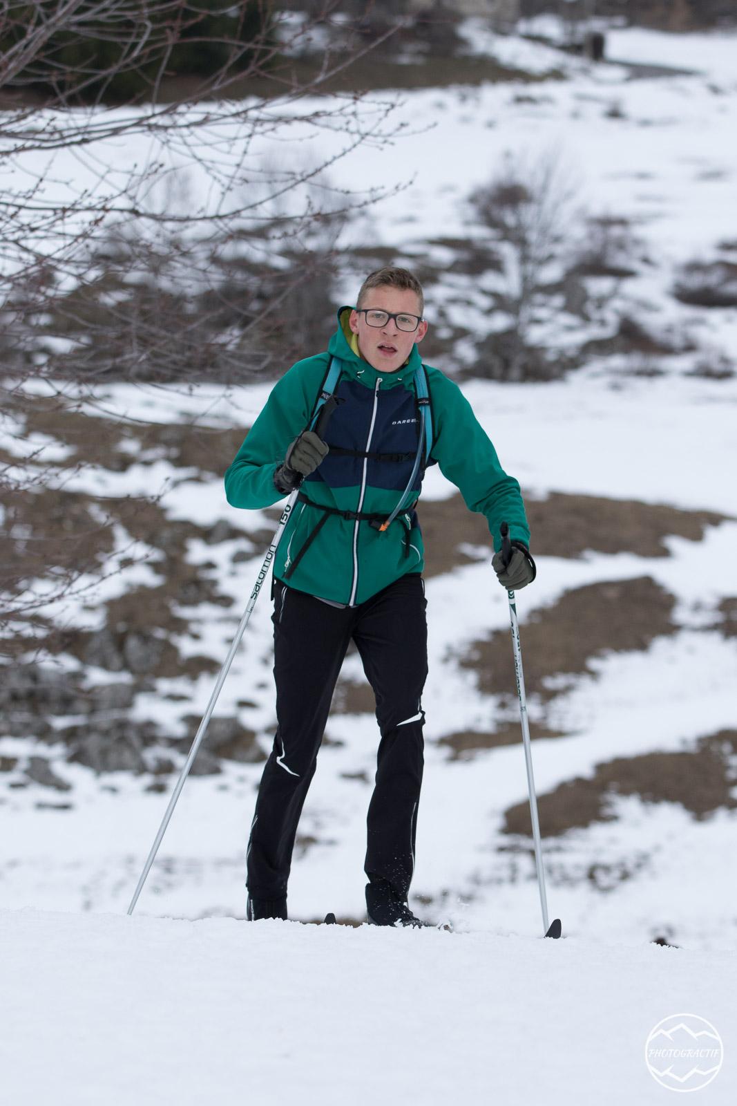 DSN Entrainement Ski Raquettes (55)