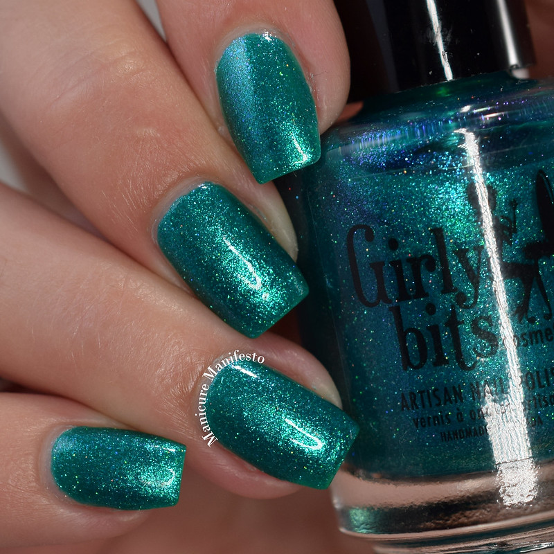 Girly Bits Cosmetics Very Important Polish