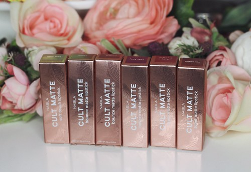 Review Cult Matte Nabla colors and makeup - Big or not to big (8)