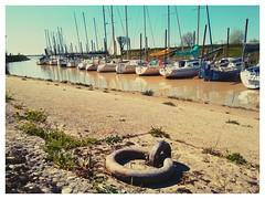 Plassac à côté de Blayes  Nouvelle Aquitaine France - Photo of Samonac