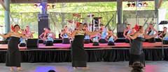 Polynesian Days dancers