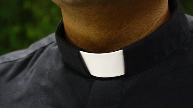 Pedofilia en la Iglesia