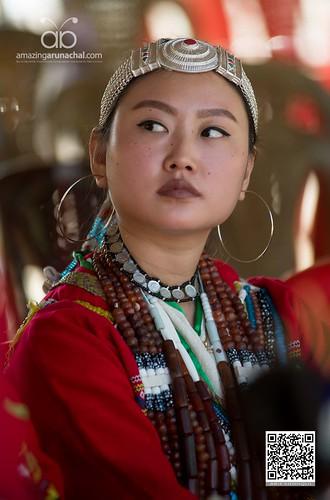 Aka Tribe -  Neythrii Dow Festival