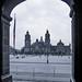Centro Historico / Mexico City / Zocalo by swampzoid