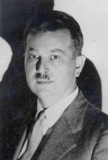 Dr. Alexander Michaels Rackus