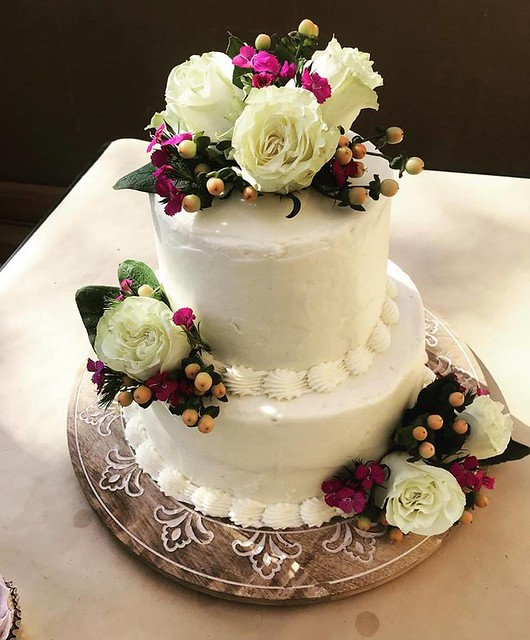 Cake by Shelby Cakes