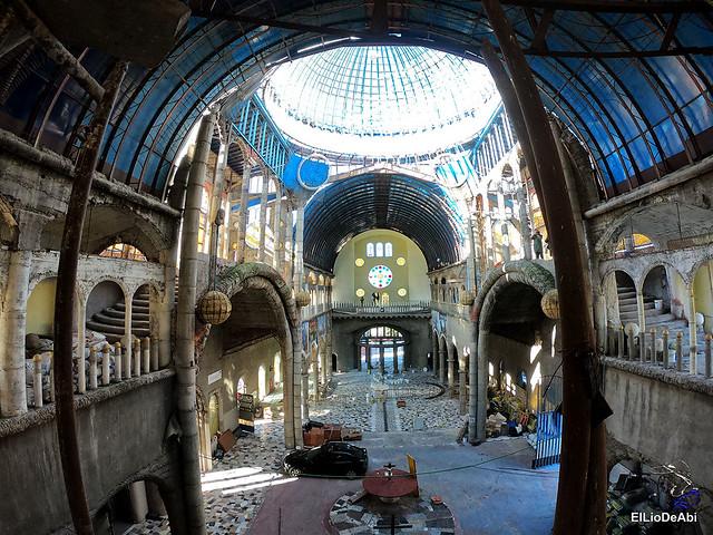 Conoces la catedral de Justo en Mejorada del Campo (17)
