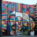 Eduardo Kobra - West Village, NYC