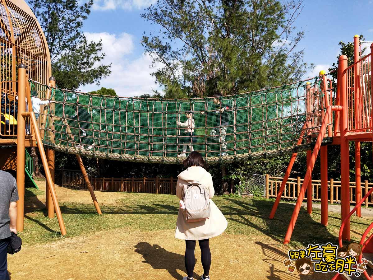 沖繩景點 奧武山公園(兒童樂園公園)-21