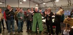 Randy's Retirement Party