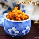 Kerala mango pickle
