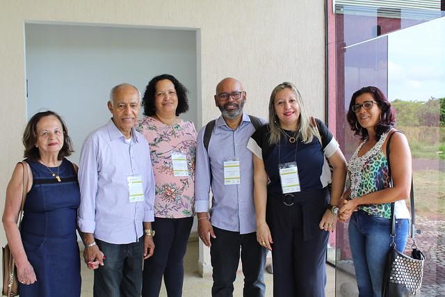Congresso Técnico - X Festival Nossa Arte