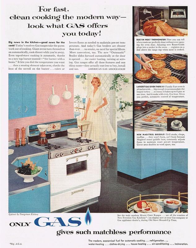 Magic Chef 1956