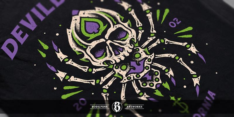 Details - Venomous