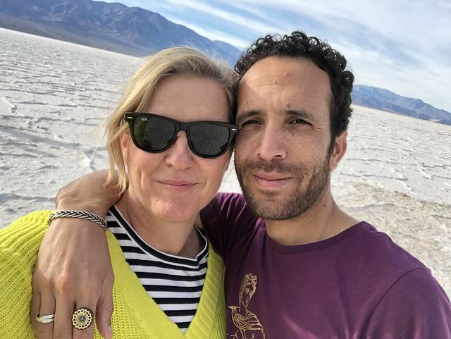 Death Valley Roadtrip 11/18
