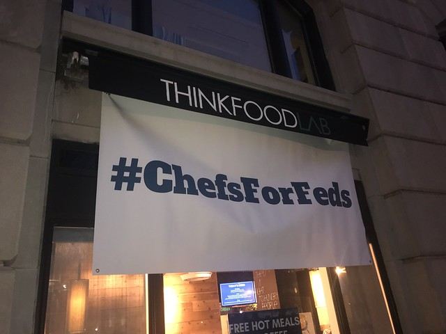 #ChefsForFeds