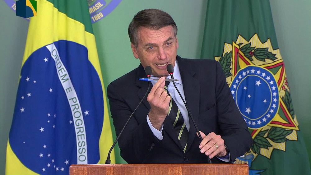 OAB e Abraji emitem nota contra Bolsonaro por fake news sobre jornalista de SP, Bolsonaro e o decreto que flexibiliza o uso de armas no país